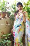 Multicolor Soft Silk Saree -mf54a